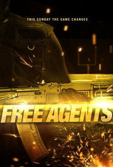 Free Agents - Movie