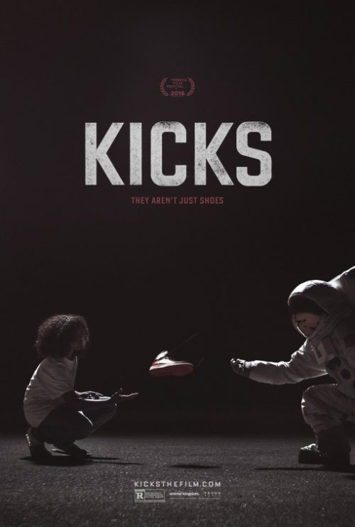 Kicks Sneaker Movie