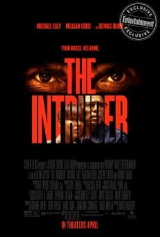 The Intruder Movie 2019