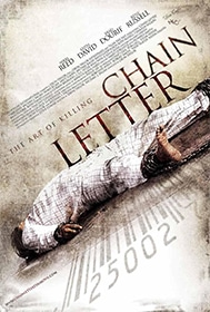 Movie chain letter