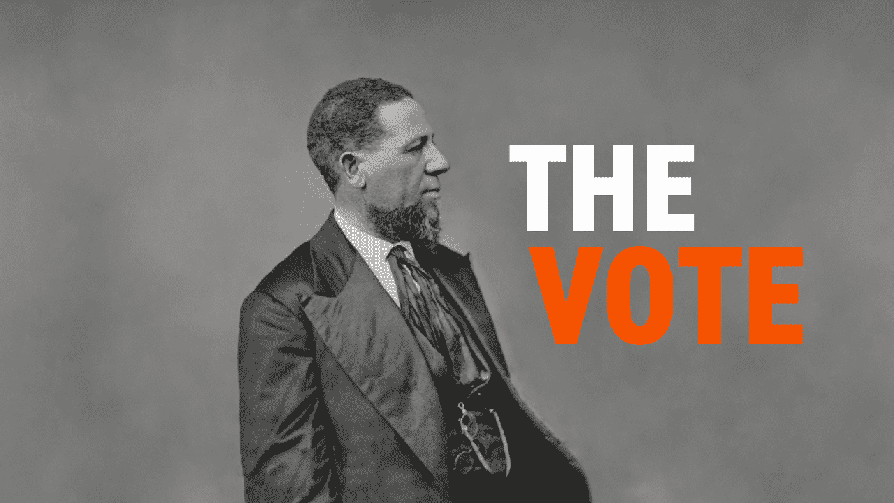 The Vote | Black History in Two Minutes