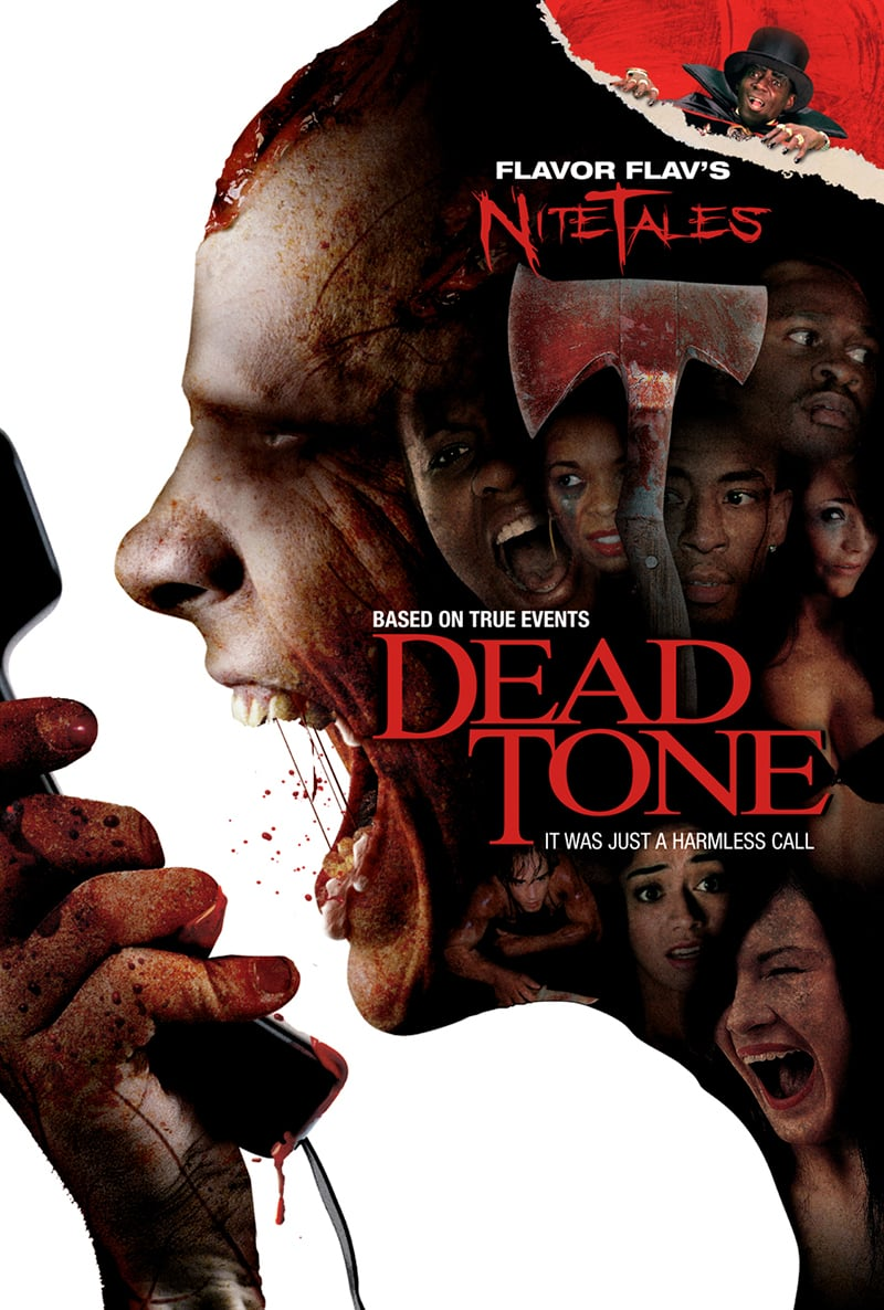 Deadtone Movie