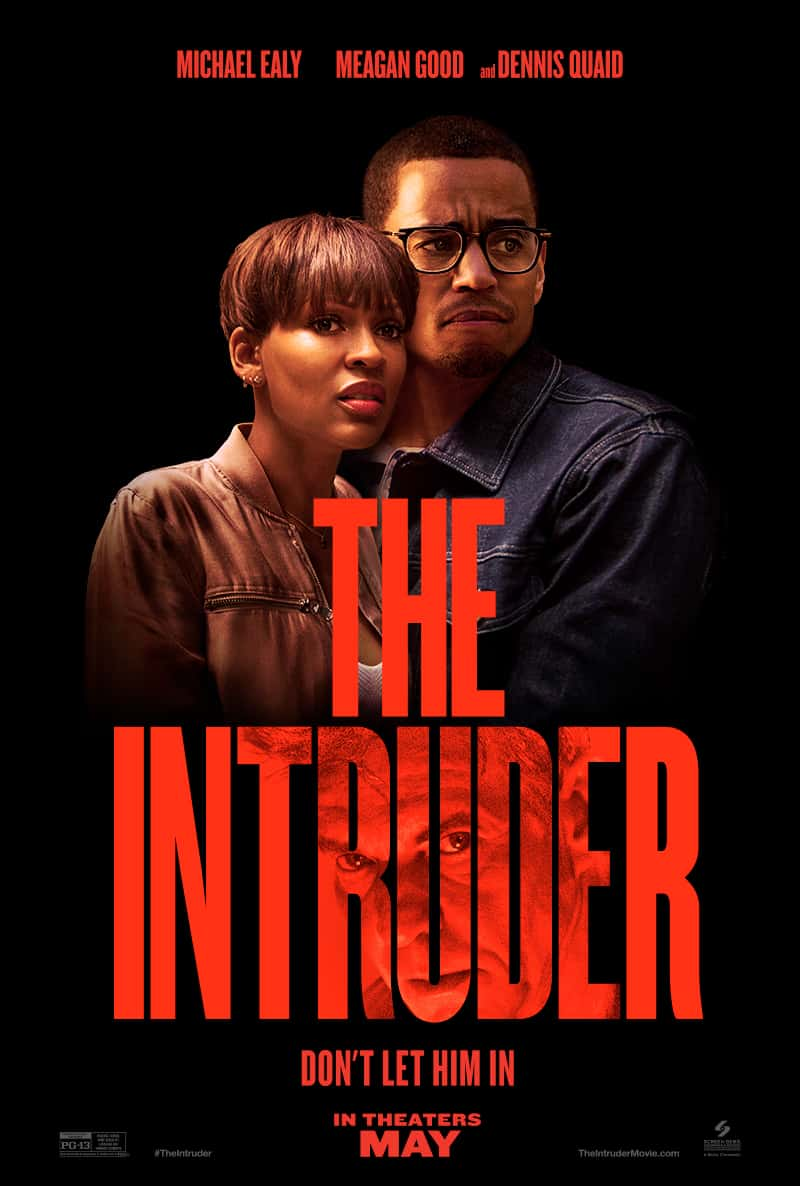 The Intruder | 2019 Suspense Thriller