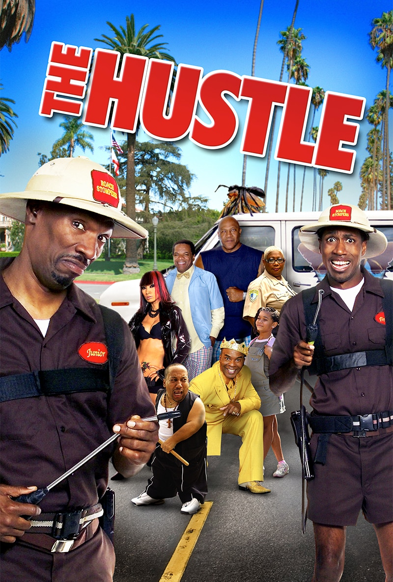 The Hustle | 2009