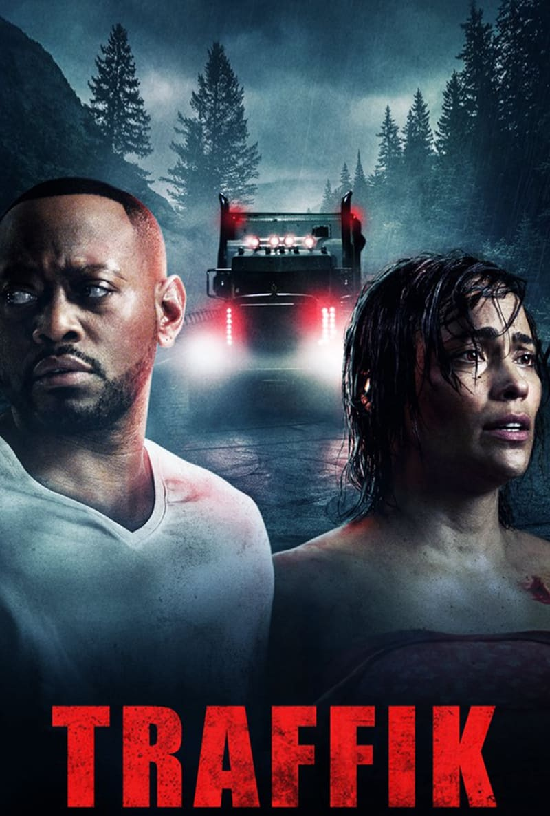 Traffik Movie (2018)